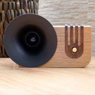 The Bluetooth Sound Machine · Edison - Photo 1 of 3 -