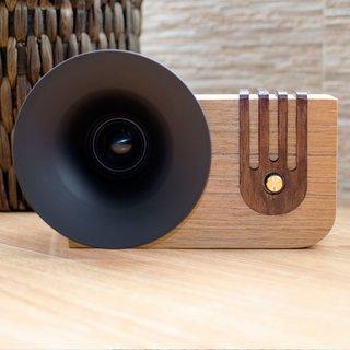 The Bluetooth Sound Machine · Edison - Photo 1 of 5 -