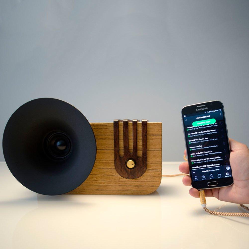 Photo 6 of 6 in The Bluetooth Sound Machine · Edison