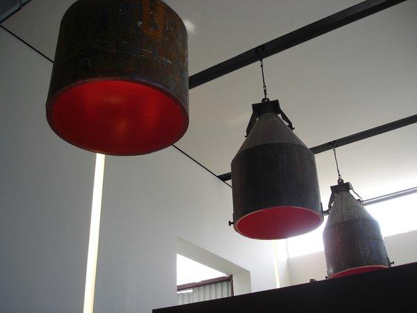 Pavisa - Work+ Photo 12 of Pavisa modern home