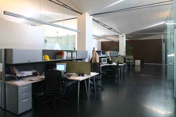 Pavisa - Work+ Photo 16 of Pavisa modern home