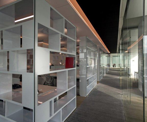 Fusión Corporativa  - Work+ Photo 2 of Fusión Corporativa modern home
