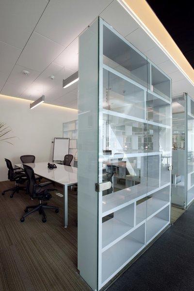 Fusión Corporativa  - Work+ Photo 7 of Fusión Corporativa modern home
