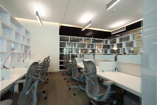 Fusión Corporativa  - Work+ Photo 14 of Fusión Corporativa modern home