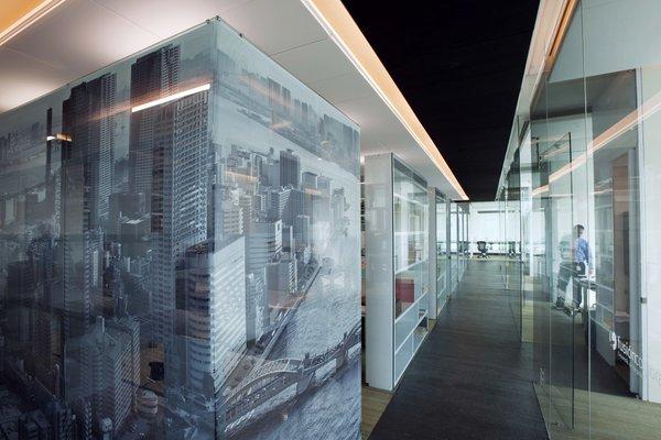 Fusión Corporativa  - Work+ Photo 4 of Fusión Corporativa modern home
