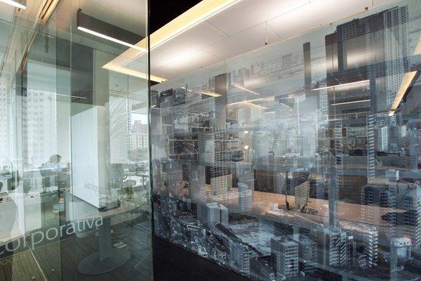 Fusión Corporativa  - Work+ Photo 6 of Fusión Corporativa modern home