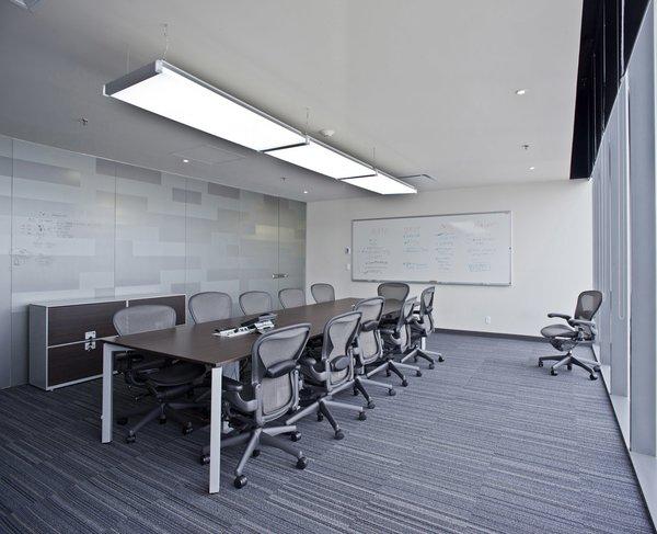 Corporativo UVM - Unitec - Work+ Photo  of Corporativo UVM - Unitec modern home