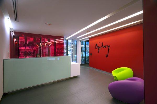 Ogilvy - Work+ Photo 2 of Ogilvy modern home