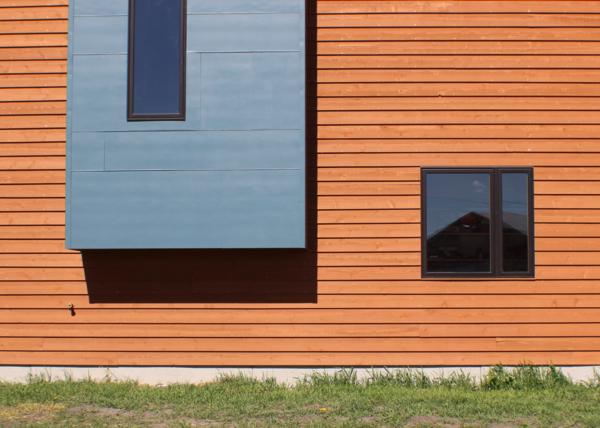 Hoppe-Thiex House  |  ideocraft Photo 7 of Hoppe-Thiex House modern home