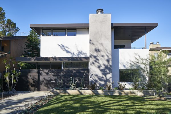 Modern home with outdoor. Photo  of Project Coalesce
