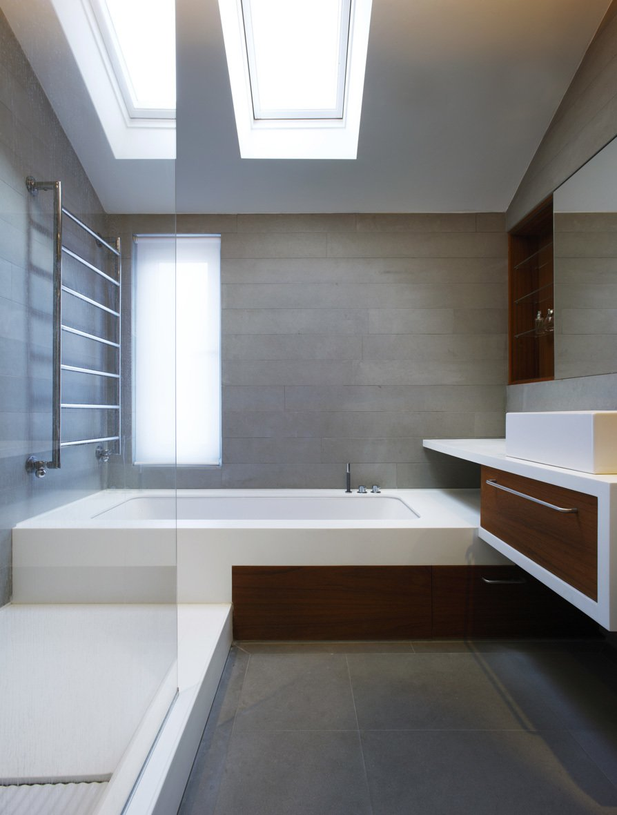 Tagged: Bath Room.  Elm Grove by Thompson + Baroni