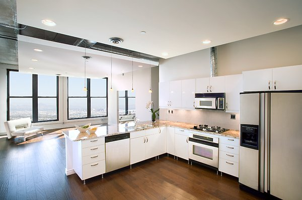 Kitchen Photo 3 of Orchid House (Private Residence) modern home