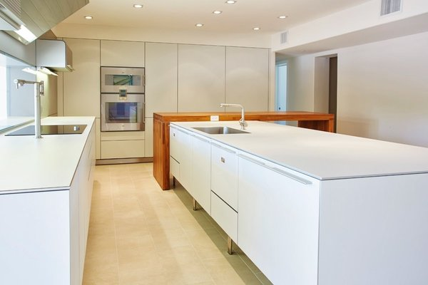 Kitchen Photo 5 of Wang House modern home