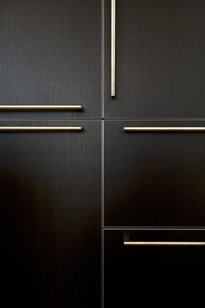 Bulthaup Cabinetry Photo 5 of Loder Loft modern home