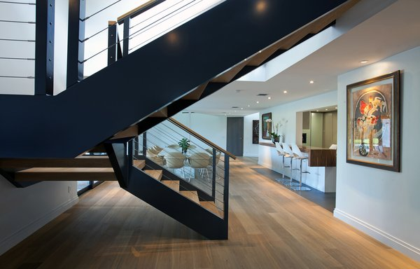 Photo 4 of Southwest Ranches modern home