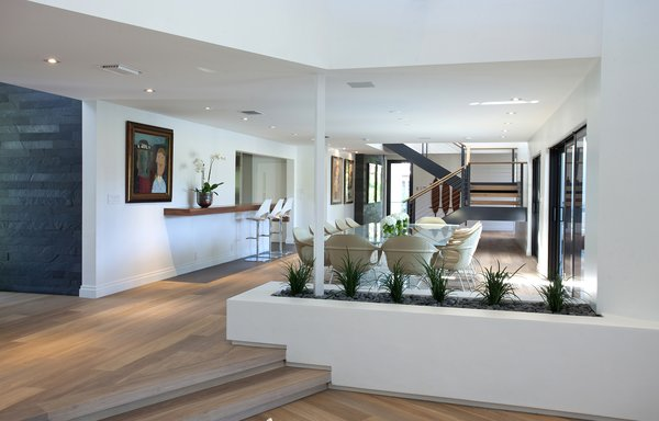 Photo 5 of Southwest Ranches modern home