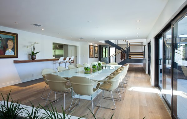Photo 6 of Southwest Ranches modern home