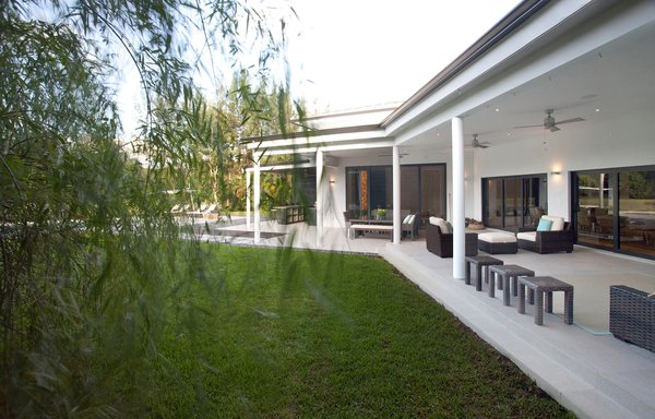 Photo 8 of Southwest Ranches modern home