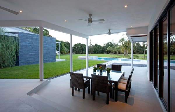 Photo 15 of Southwest Ranches modern home