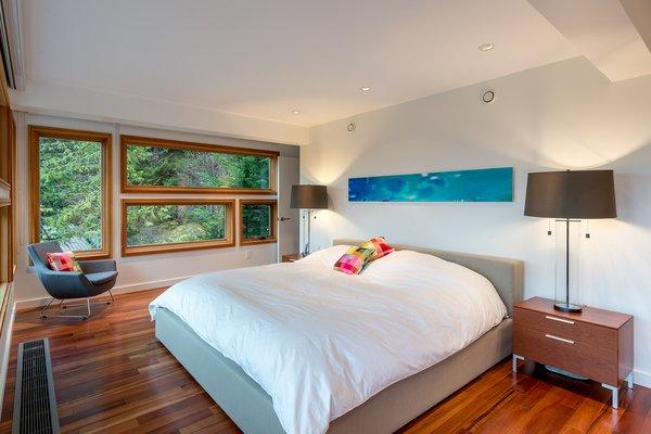 Bedroom Photo 8 of Whistler Residence modern home