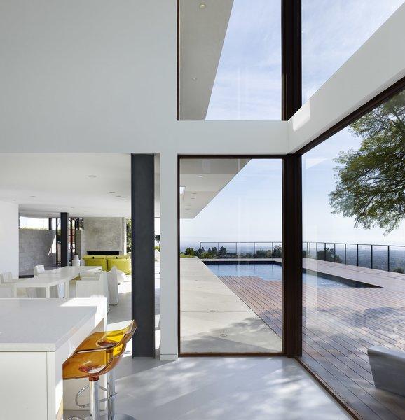 #LivingRoom Photo  of Evans House modern home