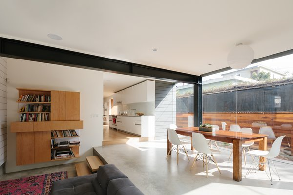 Photo  of Bay Street Residence modern home