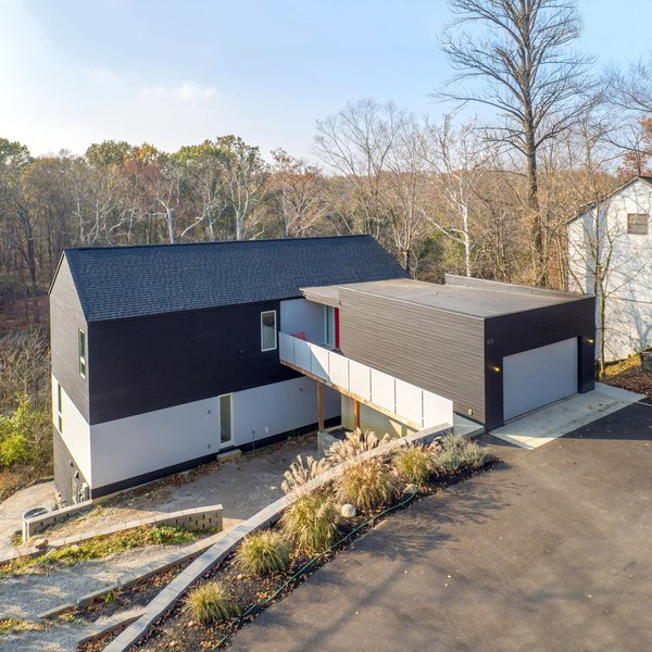 Photo  of B1 House modern home
