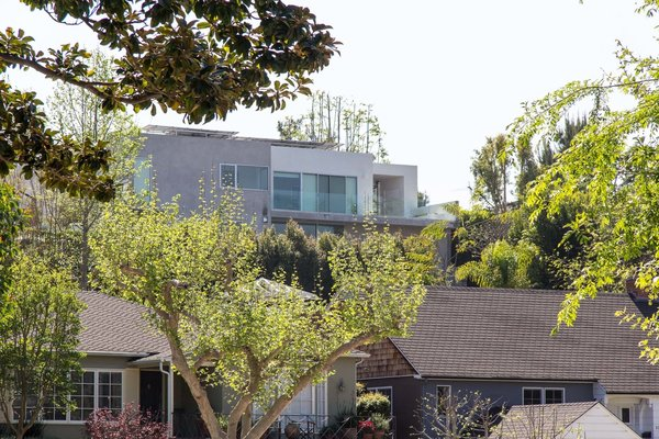 Photo 3 of Glenbarr modern home