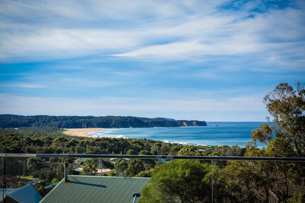 The Ocean View Photo 14 of The Tathra Residence modern home