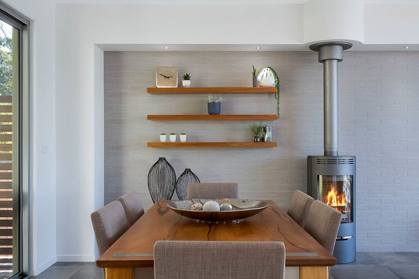 Dining Room Photo 16 of The Tathra Residence modern home