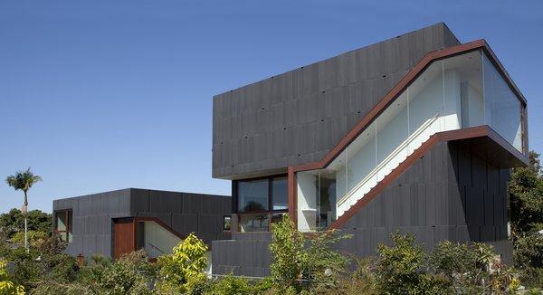 Photo  of MüSh Residence modern home