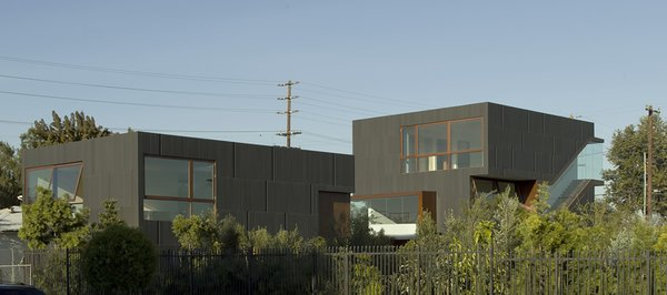 Photo 2 of MüSh Residence modern home
