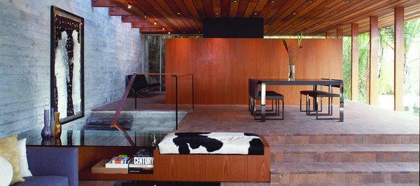 Photo 2 of Hillside House modern home