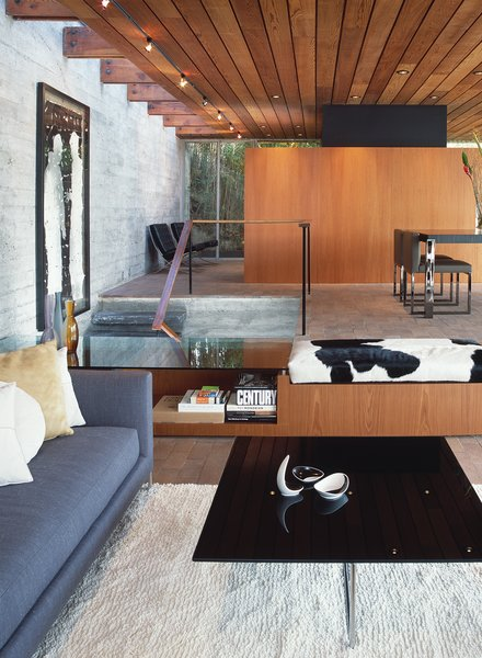 Photo 3 of Hillside House modern home