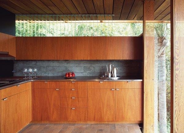 Photo 5 of Hillside House modern home