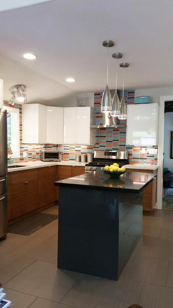 Photo 7 of Urban Air Kitchen modern home