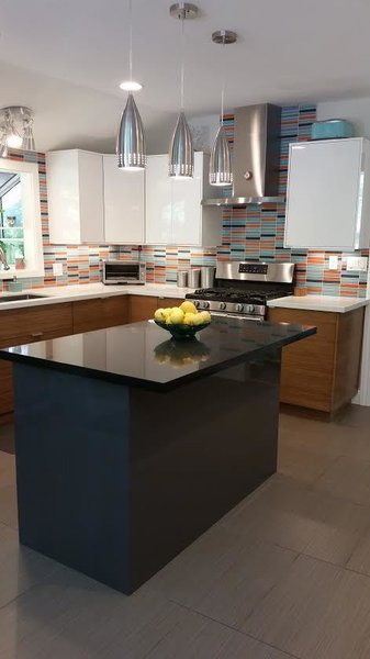 Photo 9 of Urban Air Kitchen modern home