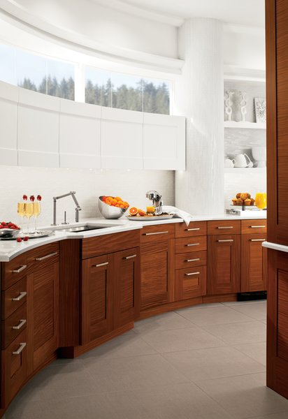 Photo 3 of GE White Kitchen modern home