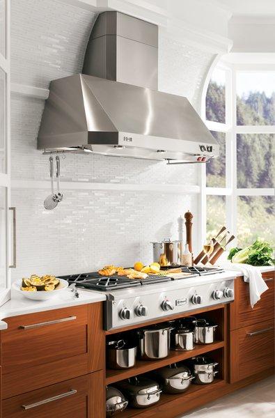 Photo 8 of GE White Kitchen modern home