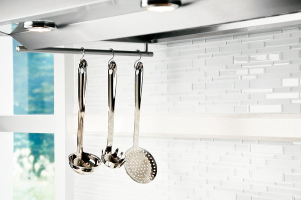 Photo 13 of GE White Kitchen modern home