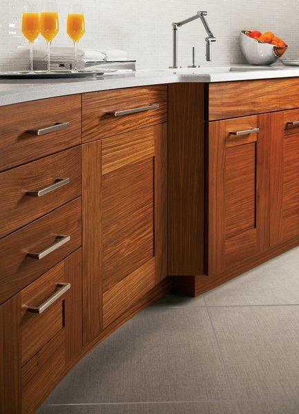 Photo 2 of GE White Kitchen modern home