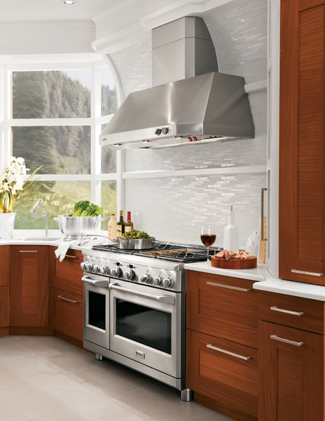 Photo 5 of GE White Kitchen modern home