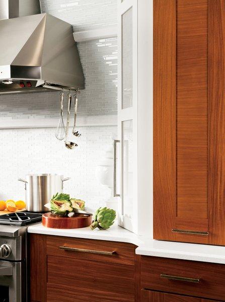 Photo 12 of GE White Kitchen modern home