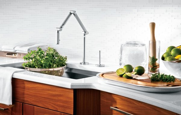 Photo 17 of GE White Kitchen modern home