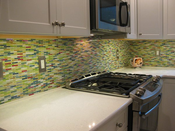 Photo  of Carvel Kitchen modern home