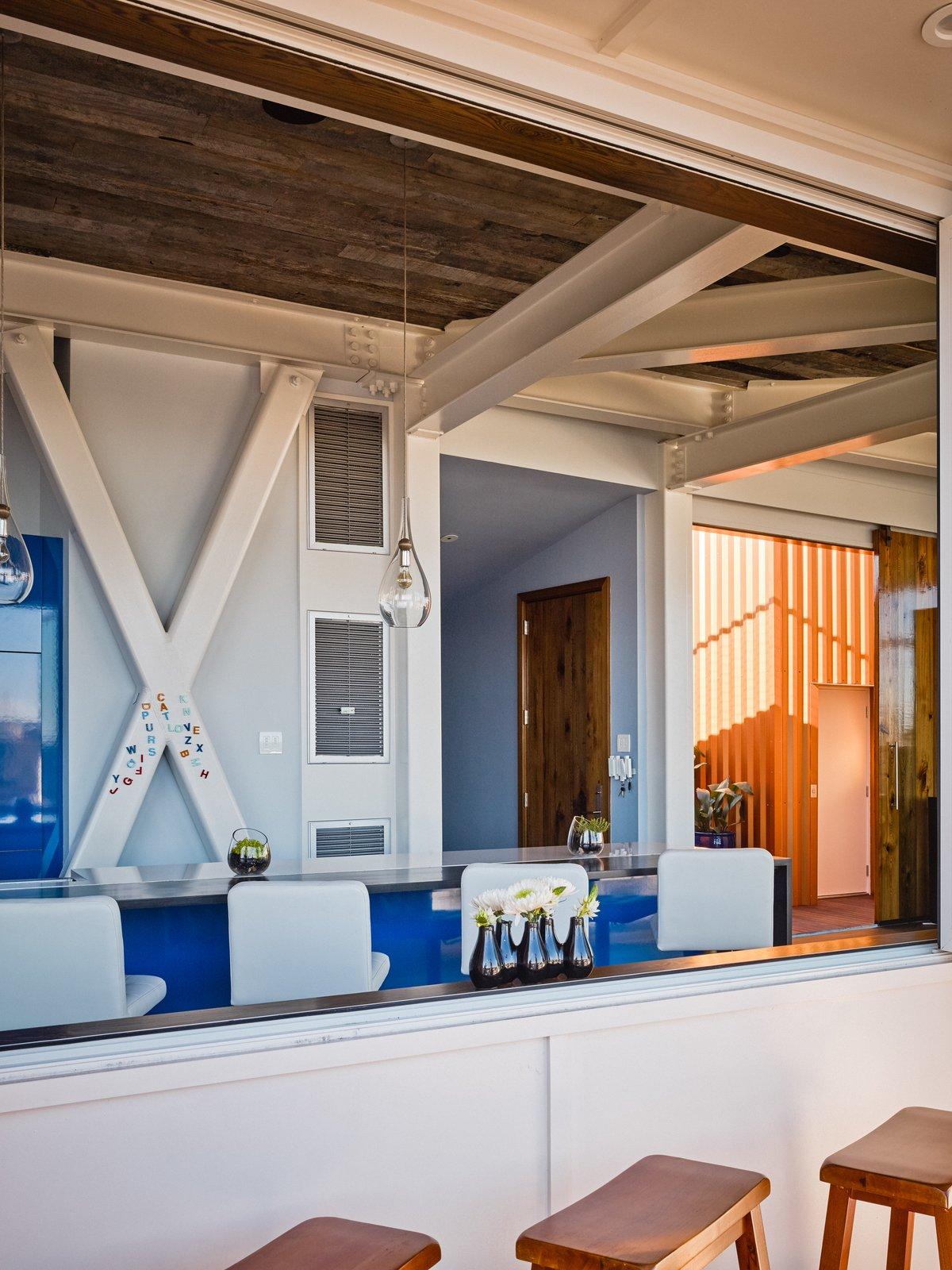Tagged: Kitchen. SKY residence by Kevan Hoertdoerfer Architects