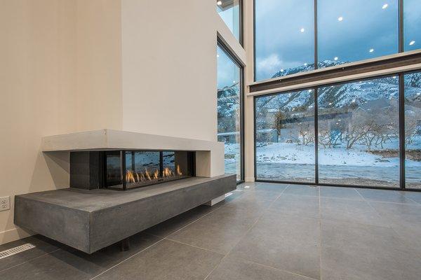Photo 4 of Hidden Ridge Lane modern home