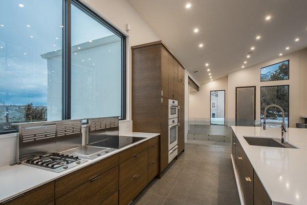 Photo 7 of Hidden Ridge Lane modern home