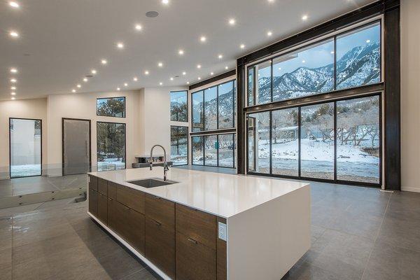 Photo 6 of Hidden Ridge Lane modern home