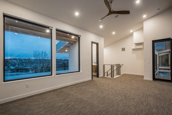 Photo 5 of Hidden Ridge Lane modern home